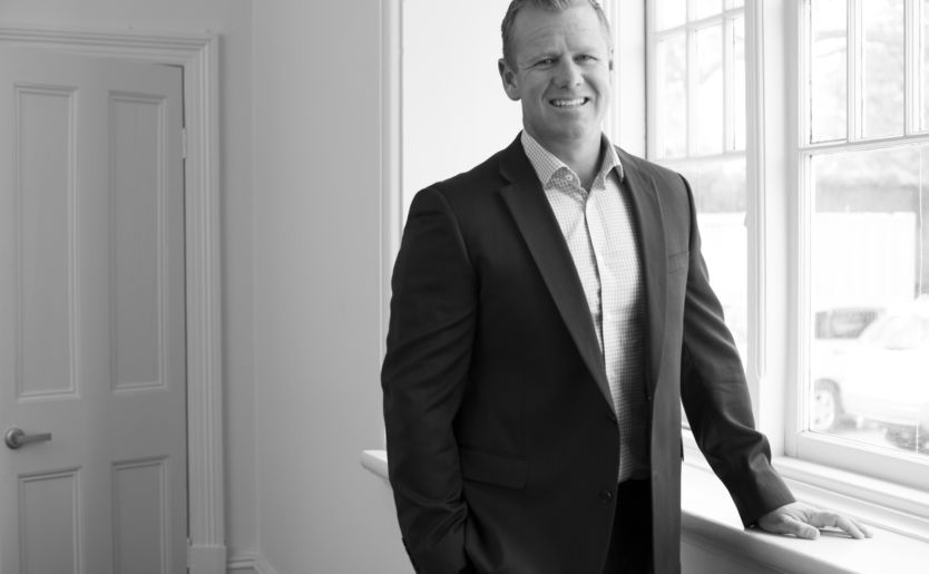 Johnno Wroth, Director of Monument (parent company, M/Group), comments on Perth's current property market and provides tips for first home buyers